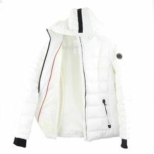 Nautica Women's Winter Puffer Jacket Parka